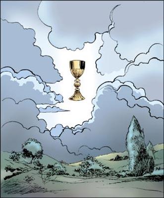 Prière Eucharistique